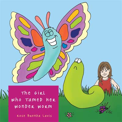 The Girl Who Tamed Her Wonder Worm